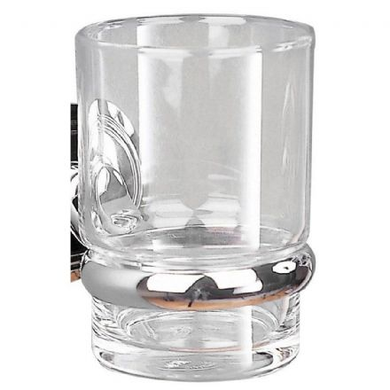Miller Clear Replacement Tumbler